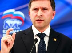 Человек на свалку. Новый министр природы Кобылкин оставил после своего губернаторства экологическое бедствие и коррупционные схемы