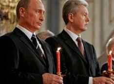 Москва меняет власть в Зауралье. «Богомолов, по всей видимости, подаст в отставку, а Путмин займет его должность…»