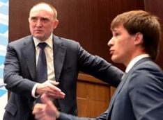 Генерал ФСБ Юрий Никитин прижмёт вороватую команду губернатора Дубровского