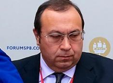 Михаил Кийко, отрицающий связь с Зиявудином Магомедовым, взял себе в замы Игоря Божкова, скандально уволенного Путиным из МВД!