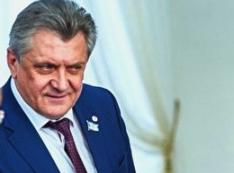 Инсайд. Резонансное расследование коррупции в «Газпроме» пытаются развалить «красноярские друзья в погонах»