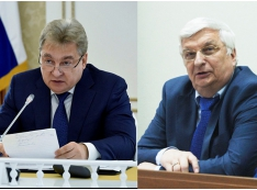 «Жаль! Но самое время…» Замгенпрокурора Юрий Пономарёв меняет Урал на Москву