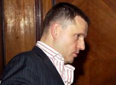 Саша Тимберлэйк, он же ебэнкер Кондратенков. Застрахуй – не застрахуй, всё равно получишь «Респект»