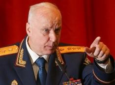 С кем Вы, генерал Богинский? Подчинённые Бастрыкина «стесняются» огласить результаты проверки депутата Кагилева – распорядителя госзаказов