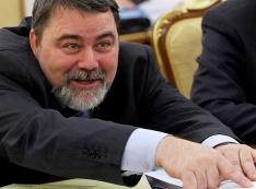 Глава ФАС Игорь Артемьев допустил «коррупционный картель» своих высокопоставленных подчинённых Голомолзина и Махонина?