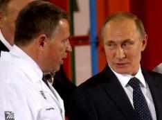 Пока Путин танцевал на свадьбе в Австрии, российский олигарх Комаров «отжимал» активы у австрийских инвесторов?