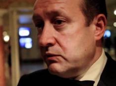 Ельцинско-касьяновский министр Сергей Франк посадит «Совкомфлот» на мель?