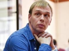 Расследование Ивана Голунова, из-за которого ему едва не «впаяли пятнашечку»