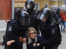 «Власть ставит граждан в такое положение, что улица - единственный способ добиваться политических перемен»
