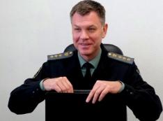 Директора ФССП Дмитрия Аристова «обрадовали» уголовными делами с родины