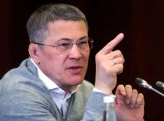 Хабиров Радий Фаритович станет главой Башкирии на обломках финансовой пирамиды Роскомснаббанка?