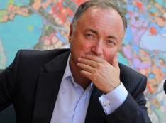 Отец и сын Ананьевы гостили в ведомстве Александра Бастрыкина за любовь к мэру Среднеуральска?