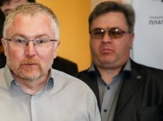 Уголовный мэр Ройзман, депутат-убийца Кинев, их личный псевдоученый из УрО РАН (Костя) Киселев и новый тип организованной преступности