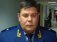 Государственного советника юстиции 3 класса Александра Кондратьева озаботили наркотой