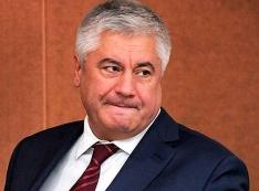 Скандальный бизнесмен Азад Бабаев втягивает министра Колокольцева в свои разборки с Токаем Керимовым?