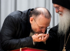 За храм – за Алтушкина! Как «бригада» ухарей РМК по понятиям безнаказанно избивала полицейских и рядовых жителей Екатеринбурга