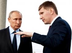 Решетниковым экономику не удержишь. Зачем оскандалившемуся на коррупции в Перми «Максимке-собянинцу» доверили Минэкономики России?