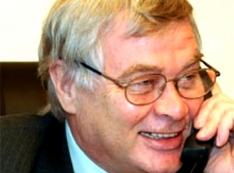 Вольман Владимир Иванович и высокая валютная «температура» его банка «Нейва»