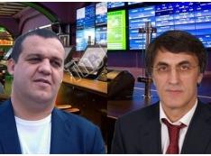 Умар Назарович Лутфуллоев, он же Кремлев – новый воротила российских лотерей?