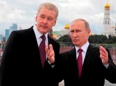 Собянин вместо Путина? Кто становится главным политиком в стране…