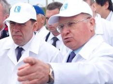Весёлый молочник и его финансовые надои под носом у губернатора. Читатели «Компромат-Урал» - о «схематозе» на очередном госпредприятии