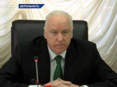Нерасследованное убийство, избиение депутата, пропажа подростка… С какими бедами граждане прорываются на приём к Бастрыкину