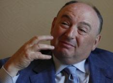 Удобритель Кантор Вячеслав Владимирович (он же Моше) растягивает свой исход