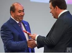 «Тюменский клан» губернатора Куйвашева пополнился южным гостем. Сотни казенных миллионов отдают Армену Карапетяну