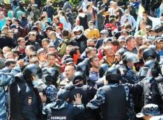 Галлямов и Гарипов торжествуют - Хабирова и Назарова посадят на шихан?