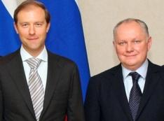 «Сердюков, конечно, тот ещё... Но и Мантурова с Михеевым ФСБ и СКР забывать не должны»