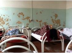 В борьбе с COVID система здравоохранения в РФ катастрофически не справляется со своими задачами