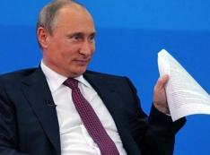 «Путину принесли народную петицию против УГМК…»