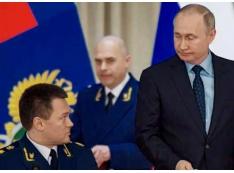 Прокуратуре указали на дверь? Игоря Краснова и Владимира Ведерникова просят включиться в дело о банкротстве РКСБ