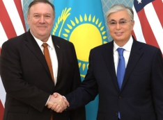 «России осталось поссориться лишь с Казахстаном. И она делает для этого всё возможное»