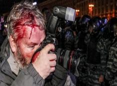 В 2020 совершено вдвое больше посягательств на журналистов, чем в 2019