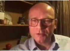 Политолог Фёдор Крашенинников: «2021-й будет годом новых расследований и скандалов в России»