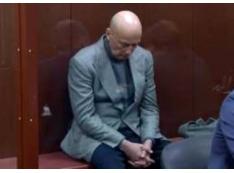 Арестант Масловский виноват лишь тем, что миллиардеру Струкову и оборотням в МВД кушать хочется?