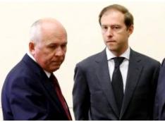 И ты, Денис, «сын» мой… СМИ расследуют схемы раздувания «вертолётных» бюджетов под крылом ставленника Сергея Чемезова