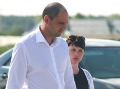 То ли Паслер, то ли Герц. СМИ сообщают, что глава Оренбуржья заимел особняк в Англии для внебрачного сына от своей сожительницы