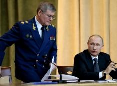 Господа прокуроры, где заявленная Путиным борьба с коррупцией? На Урале скандально известный депутат открыто использует полномочия в интересах семейного бизнеса