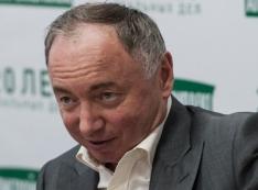 «Не дадим миллиардеру Ананьеву закатать рощу в бетон и асфальт!»