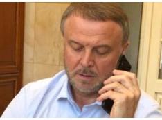 «Когда-нибудь Брыкины, Комиссаровы, Будневичи и прочие наедятся и свалят из страны, но это не точно»