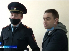 Ильнур Гумеров «торганул» полномочиями. VIP-следователь МВД Башкирии разжился на мошенничестве