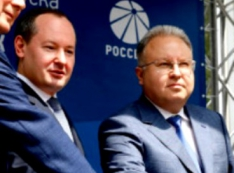 Муров, Рюмин и Ливинский. Проблемная троица в судьбе «Россетей»