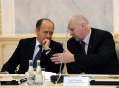 Карапетян, пройдемте! Материалы на депутата, называющего себя другом Козицына и замешанного в коррупции, изучат в ФСБ и Росфинмониторинге