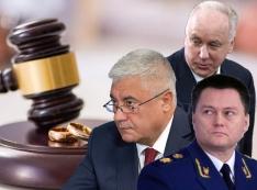 Банкстер Флюр Галлямов – всё. Когда придут за его племянником, членом ОС Рифатом Гариповым?