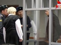 Два Сергея в ожидании приговора. Муниципальные строительные чиновники Диев и Глушко вымогали взятку за акт выполненных работ