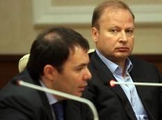 Прощай, импортозамещение! Министр Пьянков, к которому присматривается ФСБ, присмотрел себе очередное госпредприятие. ДОКУМЕНТЫ