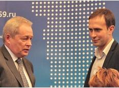 Маркевич, гуд бай! Правую руку губернатора Басаргина выпроваживают с госслужбы под бурные аплодисменты