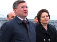 Инсайдеры: губернатор Владимир Якушев лоббирует приватизацию государственной страховой компании «Югория»
